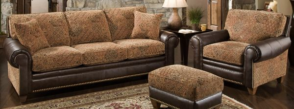 Choosing Upholstery Fabric